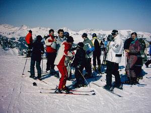 SANNENMÖSSER 2005