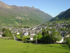 Location Pyrénées Luz Saint Sauveur - Vallée de Luz