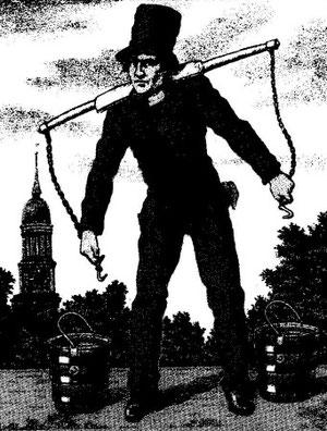 Hummel (*1787; † 1854)