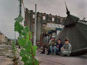Sećanje: Sarajevo, ratne godine  Photo: Rikard Larma