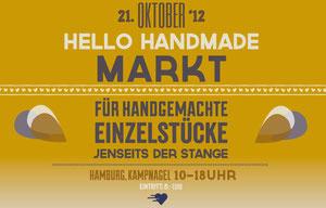 hello handmade markt 2012