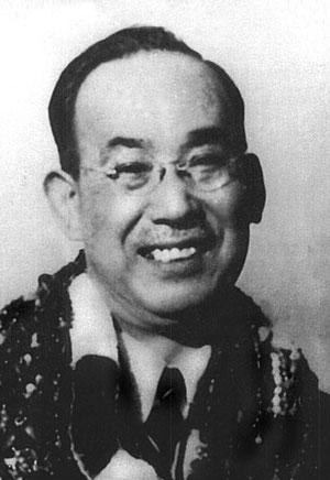 Churijo Hayashi