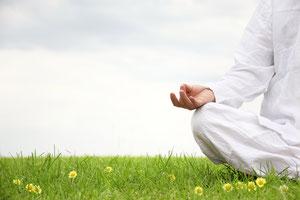 Meditación Paz