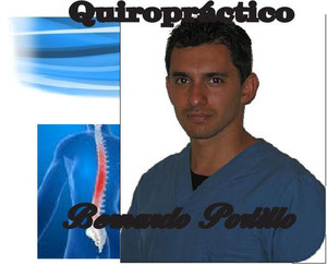 Bernardo Portillo Echavez