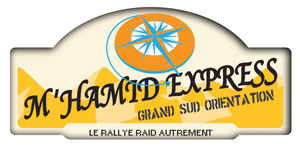 Rallye raid M'Hamid Express