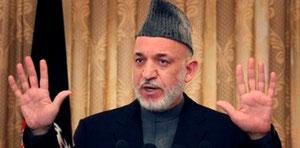 حامد کرکزیی اعتراف تاریخی پدر فساد در یکنیم دهه اخیر افغانستان