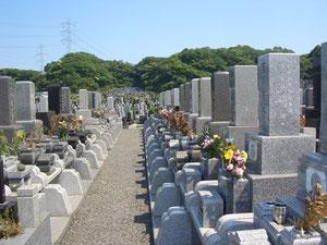 横浜 お墓参り 代行 同行