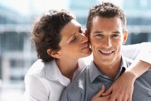 Zahnkronen Weiden schützen geschädigte Zähne