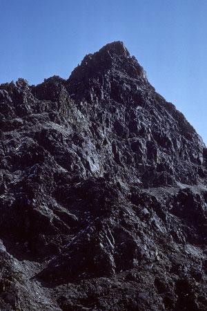 Surya Peak 5144 m am Hl. Gosainkund