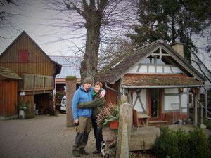 Auf Slow Food Genusstours durch den Odenwald