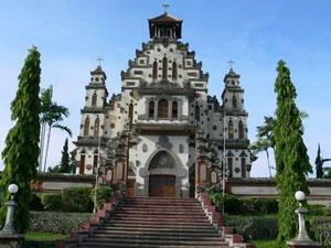 Iglesia católica de Palasari
