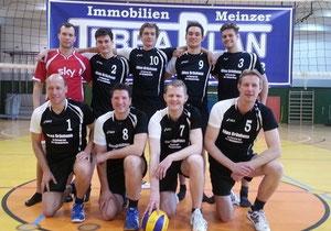 Sa, 5.10., 14:30 Uhr, Uni-Sportzentrum in der Innstraße: Landesliga-Saisonauftakt! Fans sind herzlich willkommen, lautstarke Fans umso mehr!