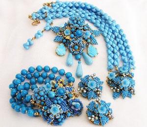 Stenley Hagler's  jewelry