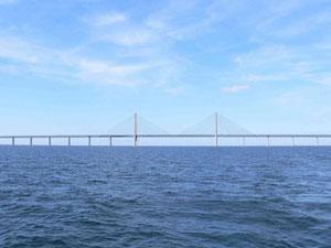 Brücke Sund