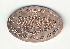 Freiberg - motief 1