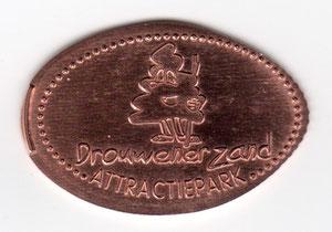 Attractiepark Drouwerzand - motief 1