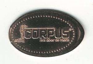 Corpus - motief 1