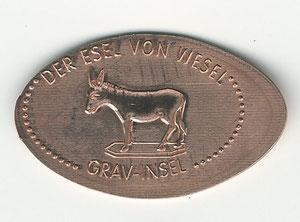 Wesel - motief 1
