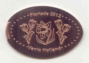 Floriade 2012 - motief 1