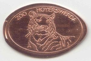 Hoyerswerda Zoo - motief 1