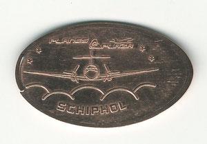 Schiphol - motief 1-1