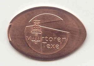 Eierland Vuurtoren - motief 1
