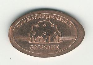 Groesbeek - motief 1