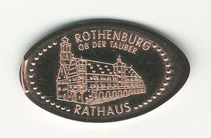 Rothenburg ob der Tauber - motief 1