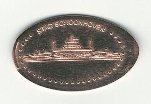 Schoonhoven - motief 1