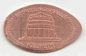 Kelheim Kloster Weltenburg - motief 1