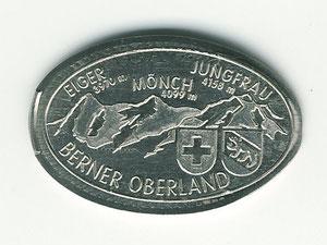 Grindelwald - motief 1