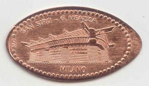 Milaan - motief 1