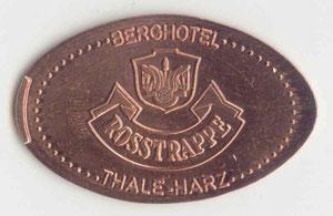 Thale - harz - motief 1