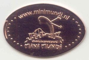 Middelburg Mini Mundi - motief 1