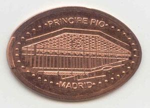 Madrid - motief 1