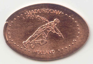 Den Haag - Madurodam 1-1