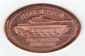 Delft Leger museum - motief 1