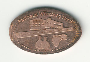 Würzburg - motief 1