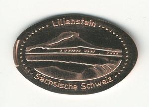 Lilienstein - motief 1