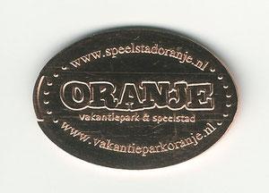 Speelstad Oranje - motief 1