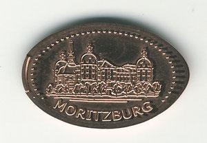 Moritzburg - motief 1