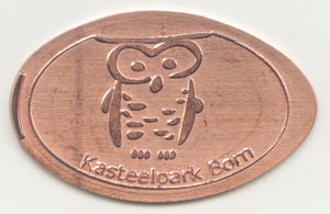 Born - Kasteelpark - motief 1