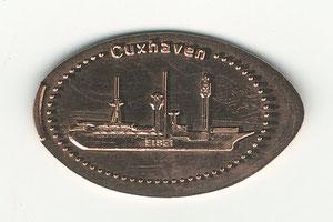 Cuxhaven - motief 1