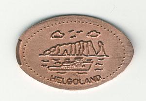 Helgoland - motief 1