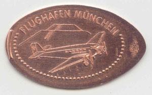 München Flughafen 2-1