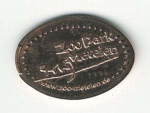 Metelen zoo park - motief 1