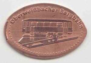 Oberweissbach - motief 1