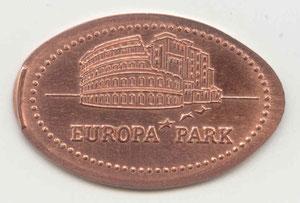 Rust Europa park automaat 1 - motief 1