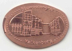 Valkenburg Kasteelruine - motief 1