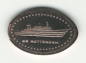 SS Rotterdam - motief 1